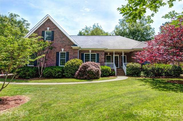 312 Charing Cross Drive, Matthews, NC 28105 (#3739124) :: Puma & Associates Realty Inc.