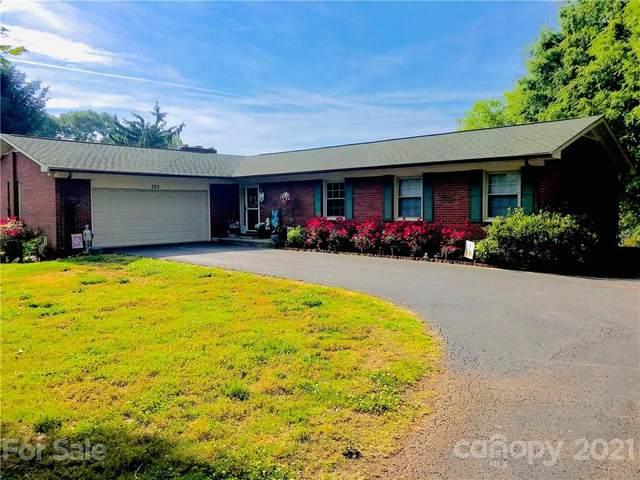225 Ashbrook Road, Statesville, NC 28677 (#3739127) :: Johnson Property Group - Keller Williams