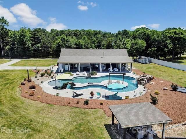1506 Mary Ellen Drive, Fort Mill, SC 29708 (#3739132) :: Puma & Associates Realty Inc.