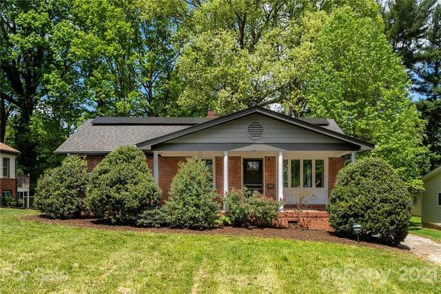 9 Wilburn Road, Asheville, NC 28806 (#3739141) :: MOVE Asheville Realty