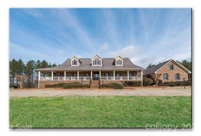 1823 Gowdeysville Road, Gaffney, SC 29340 (#3739142) :: Home and Key Realty