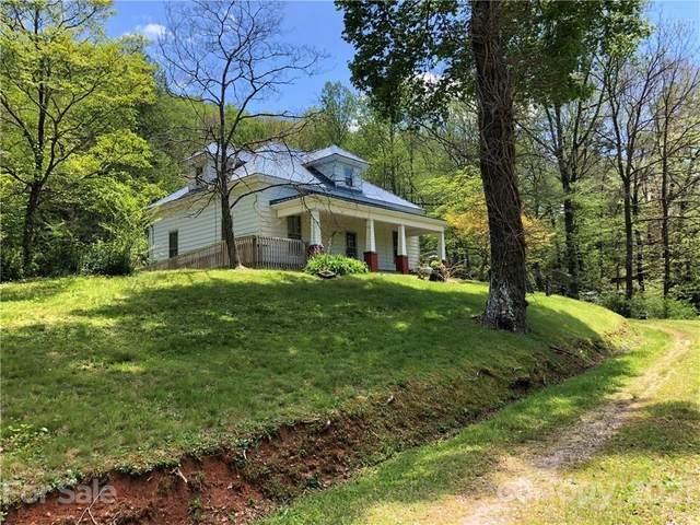 107 Gordon View Drive, Zirconia, NC 28790 (#3739148) :: Exit Realty Vistas
