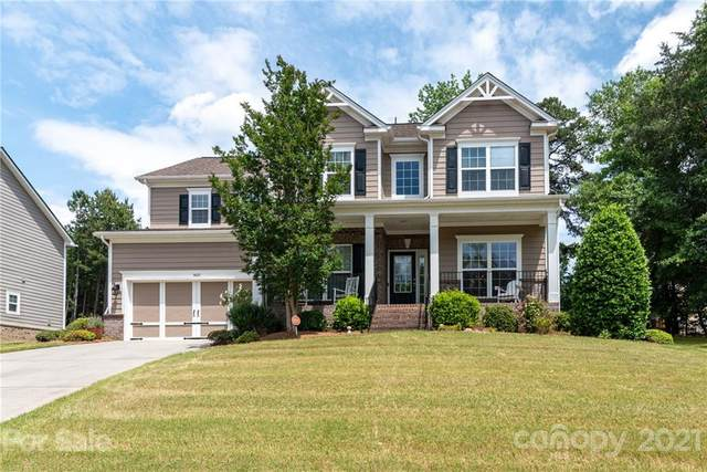9423 Segundo Lane, Charlotte, NC 28278 (#3739155) :: Stephen Cooley Real Estate Group