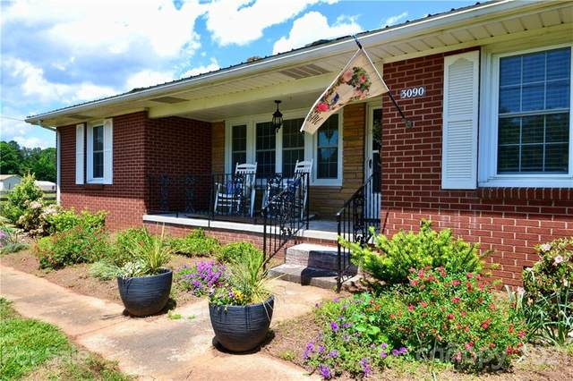 3090 Long Ferry Road, Salisbury, NC 28146 (#3739159) :: SearchCharlotte.com