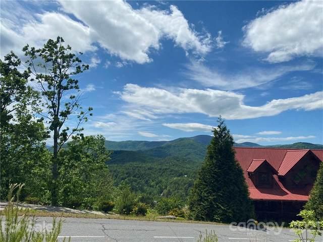 240 Boulder Ridge Drive #7, Lake Lure, NC 28746 (#3739188) :: Carver Pressley, REALTORS®
