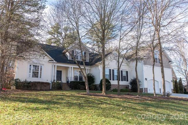 1620 Mt Isle Harbor Drive, Charlotte, NC 28214 (#3739189) :: Puma & Associates Realty Inc.