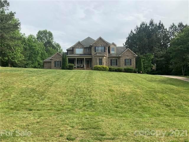 5139 Stockbridge Drive, Mount Holly, NC 28120 (#3739195) :: Carolina Real Estate Experts
