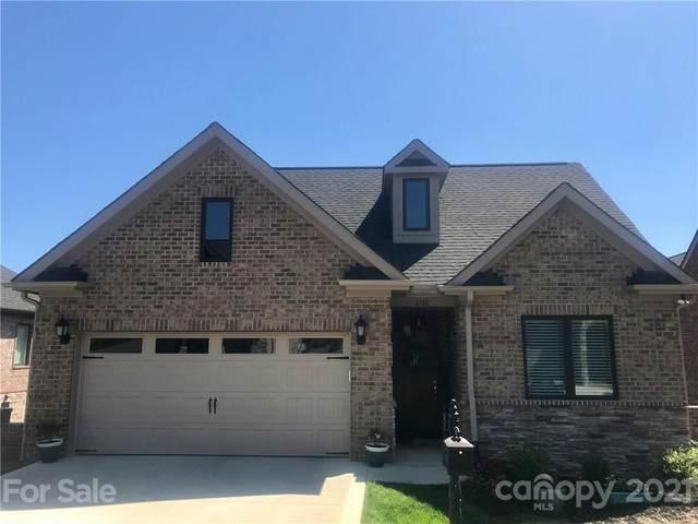 1117 Golden Hill Lane #48, Denver, NC 28037 (#3739202) :: Carlyle Properties