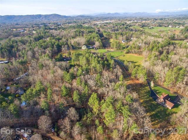 9999 Clarks Chapel Road, Weaverville, NC 28787 (#3739205) :: MOVE Asheville Realty