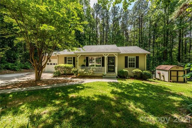 118 Greentree Drive, Mooresville, NC 28117 (#3739213) :: Burton Real Estate Group