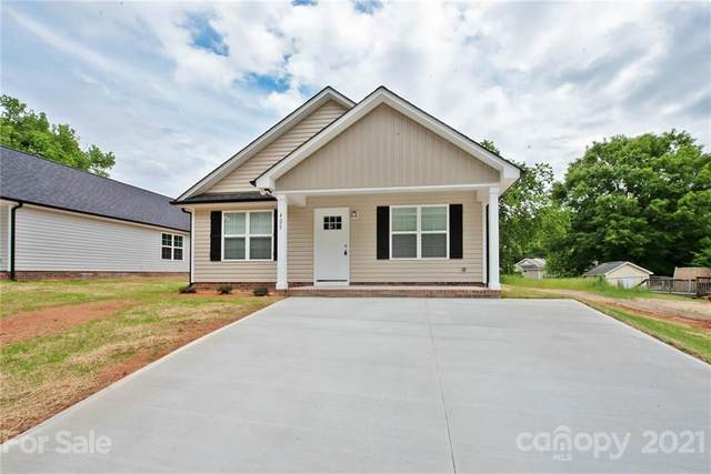 425 Pleasant Avenue, Kannapolis, NC 28081 (#3739225) :: Puma & Associates Realty Inc.