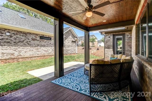 6130 Gold Springs Way #68, Denver, NC 28037 (#3739241) :: Carlyle Properties