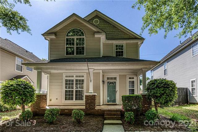 13110 Meadowmere Road, Huntersville, NC 28078 (#3739243) :: TeamHeidi®