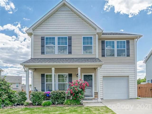 406 Landis Oak Way, Landis, NC 28088 (#3739244) :: Puma & Associates Realty Inc.