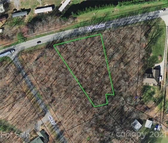 6883 E Nc Hwy 150 Highway #12, Sherrills Ford, NC 28673 (#3739254) :: Homes Charlotte