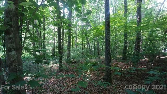 14 Jarrett Hills Road #14, Sylva, NC 28779 (#3739291) :: Carver Pressley, REALTORS®