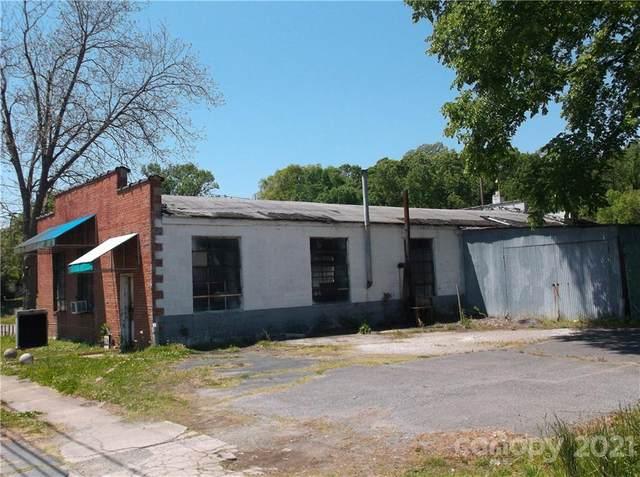 1216 S Salisbury Avenue L2-3, Spencer, NC 28159 (#3739318) :: LePage Johnson Realty Group, LLC