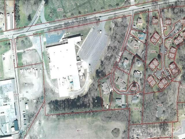 953 Old Us 70 Highway, Black Mountain, NC 28711 (#3739326) :: Modern Mountain Real Estate