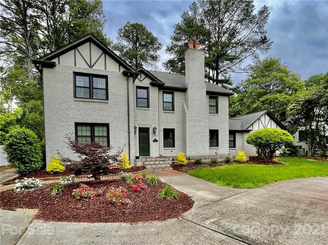 2211 Providence Road, Charlotte, NC 28211 (#3739330) :: Puma & Associates Realty Inc.