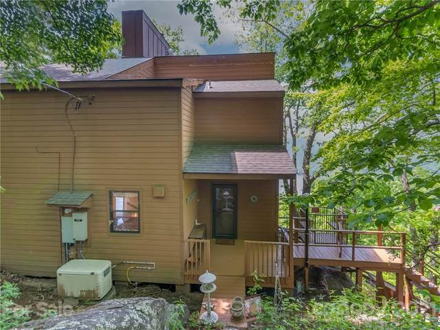 513 Youngs Mountain Drive, Lake Lure, NC 28746 (#3739332) :: Puma & Associates Realty Inc.