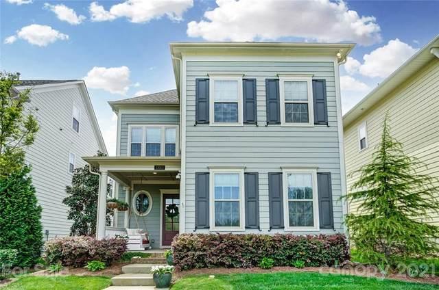 13013 Jacks Lane, Pineville, NC 28134 (#3739333) :: Puma & Associates Realty Inc.