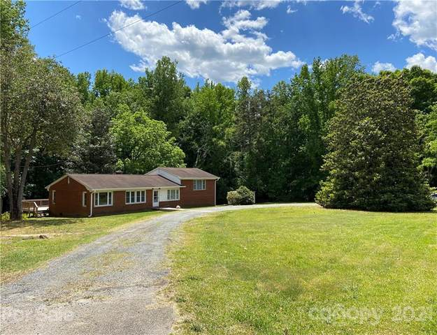 3748 Pageland Highway, Lancaster, SC 29720 (#3739337) :: Mossy Oak Properties Land and Luxury