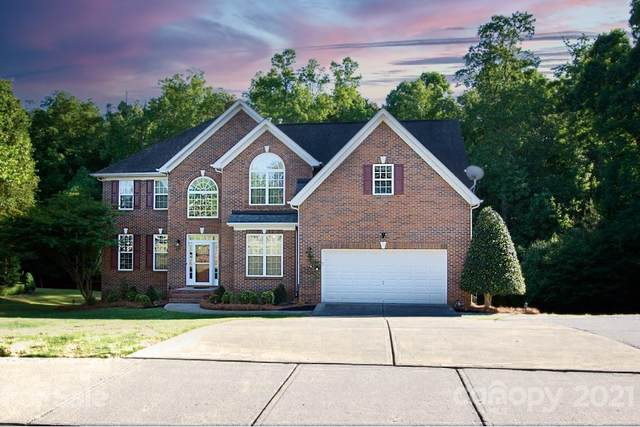 232 Winter Flake Drive, Statesville, NC 28677 (#3739338) :: Stephen Cooley Real Estate Group
