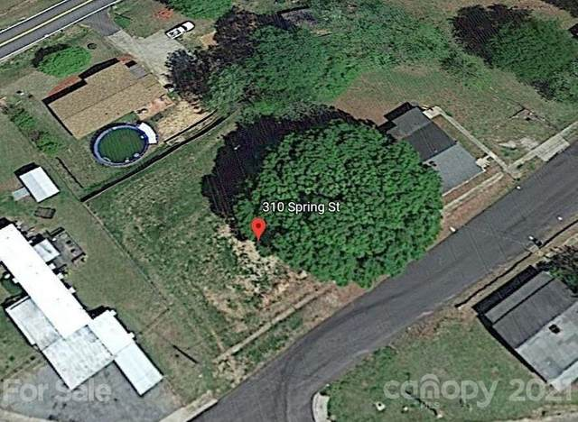 310 Spring Street, Union, SC 29379 (#3739350) :: SearchCharlotte.com