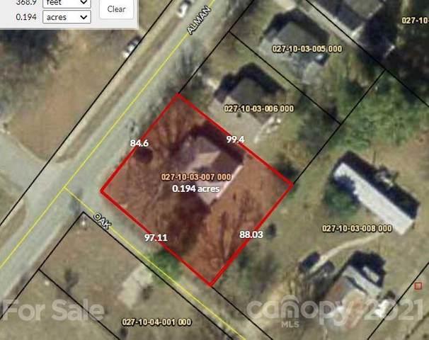 315 Oak Street, Jonesville, SC 29353 (#3739359) :: SearchCharlotte.com