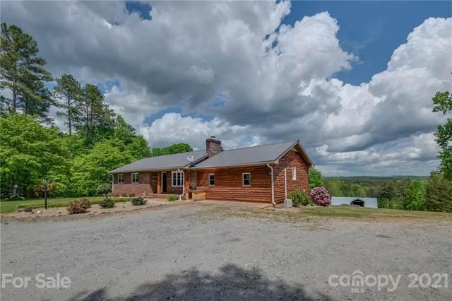 2310 Cove Road, Rutherfordton, NC 28139 (#3739364) :: Robert Greene Real Estate, Inc.