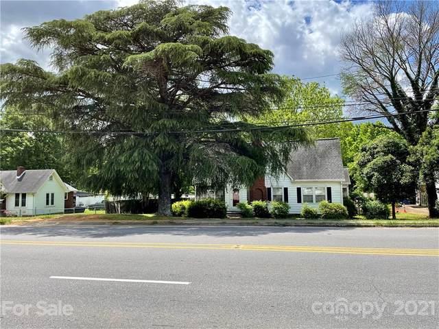 2313 Lowell Road, Gastonia, NC 28054 (#3739391) :: DK Professionals