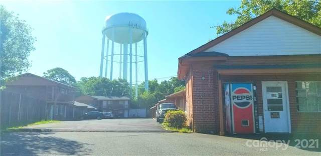 344 S Main Street, Mooresville, NC 28115 (#3739413) :: LePage Johnson Realty Group, LLC
