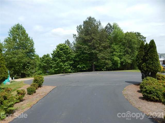 183 Greens Road #134, Granite Falls, NC 28630 (#3739425) :: Home and Key Realty