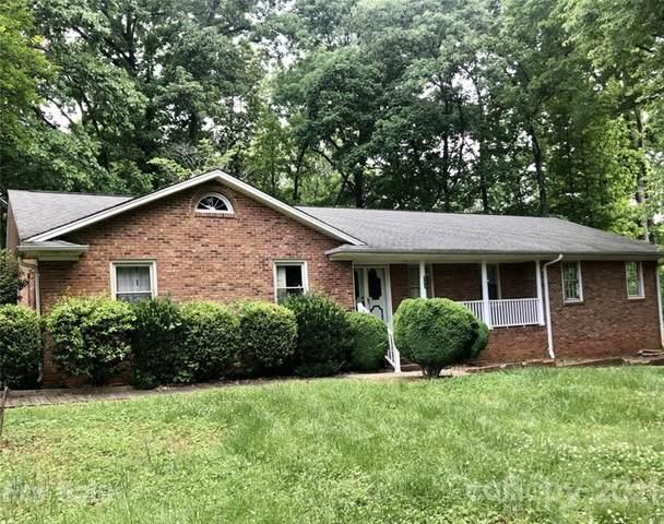 203 Abingdon Circle, Huntersville, NC 28078 (#3739431) :: Home and Key Realty
