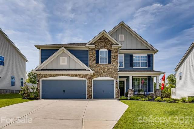 161 Chance Road, Mooresville, NC 28115 (#3739439) :: Rhonda Wood Realty Group