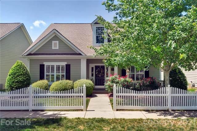 1011 Phar Lap Drive, Indian Trail, NC 28079 (#3739448) :: Burton Real Estate Group