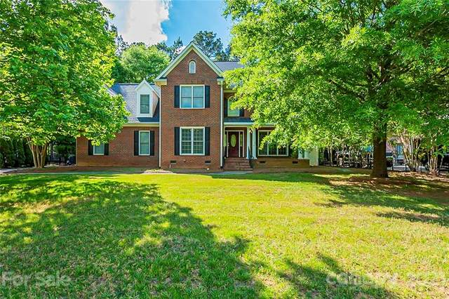 1970 Olde Oxford Court, Rock Hill, SC 29732 (#3739452) :: TeamHeidi®