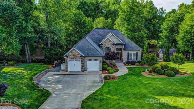 145 Waterwood Drive, Shelby, NC 28150 (#3739453) :: BluAxis Realty