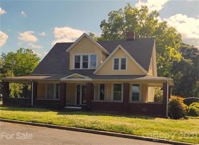 303 N High Street N, Lincolnton, NC 28092 (#3739477) :: Burton Real Estate Group