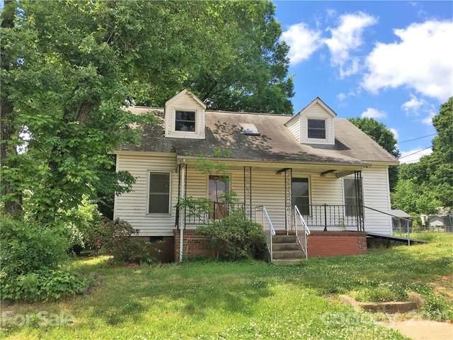 504 Leland Street, Charlotte, NC 28214 (#3739485) :: Exit Realty Vistas