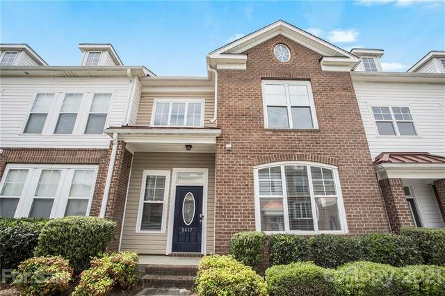 8417 Scotney Bluff Avenue, Charlotte, NC 28273 (#3739487) :: Odell Realty