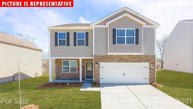 124 Sequoia Forest Drive, Mooresville, NC 28117 (#3739492) :: Puma & Associates Realty Inc.