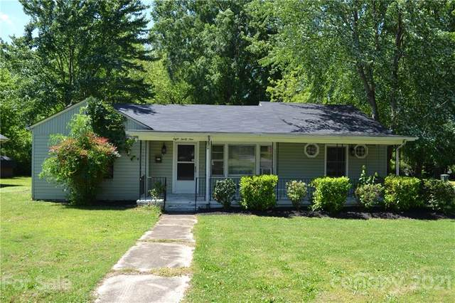 839 Maple Avenue, Salisbury, NC 28144 (#3739497) :: Home and Key Realty