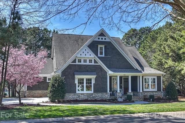 154 Hopkinton Drive, Mooresville, NC 28117 (#3739505) :: Burton Real Estate Group