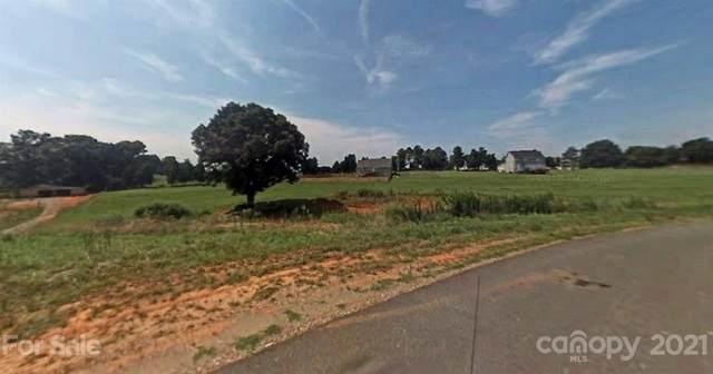 0 Fallen Acorn Drive, Troutman, NC 05091 (#3739510) :: Odell Realty