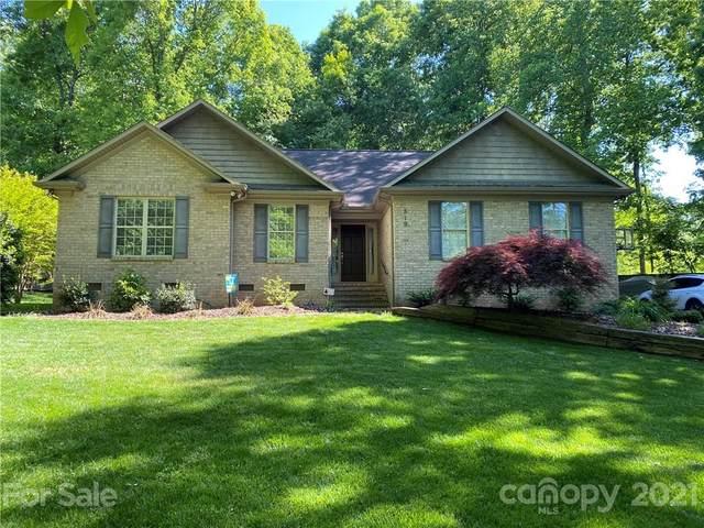 819 Brookfield Circle, Salisbury, NC 28146 (#3739538) :: Home and Key Realty