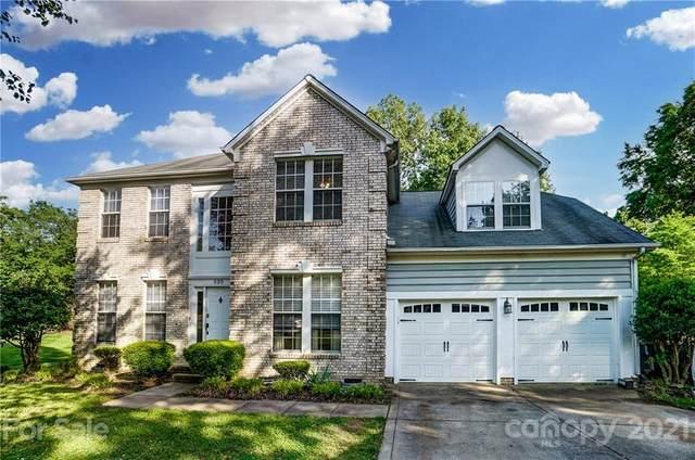 530 Halliwell Street, Charlotte, NC 28262 (#3739542) :: LKN Elite Realty Group | eXp Realty