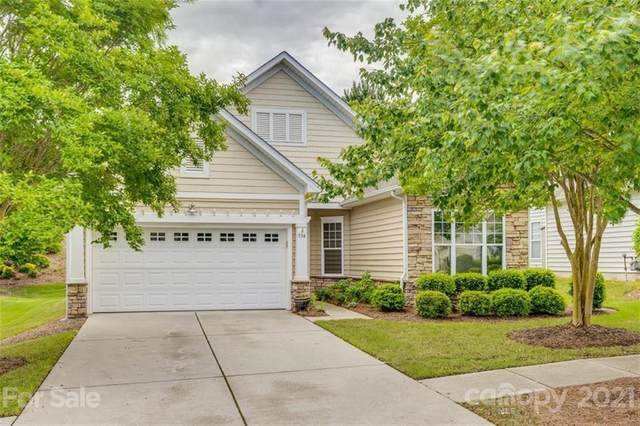 934 Knob Creek Lane, Tega Cay, SC 29708 (#3739547) :: Love Real Estate NC/SC