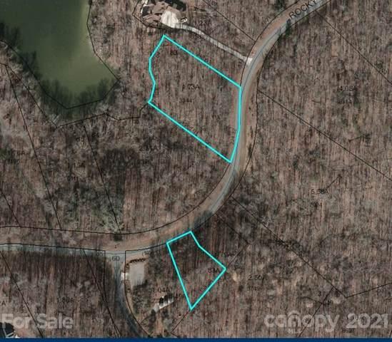 2330 Rocky Cove Lane 83 7 83A, Denton, NC 27239 (#3739578) :: Rhonda Wood Realty Group