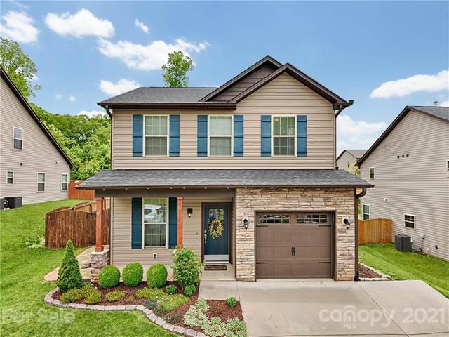 12 Mallard Run Drive, Arden, NC 28704 (#3739586) :: Modern Mountain Real Estate